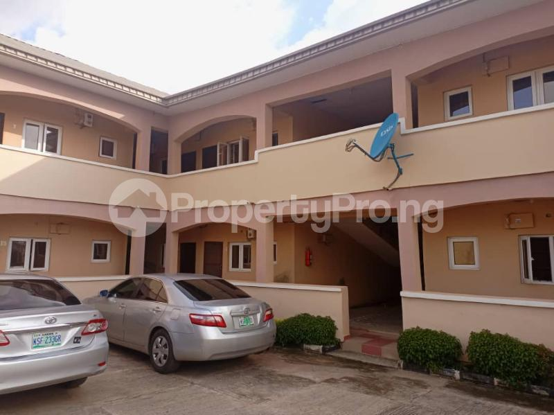 1 bedroom Blocks of Flats for rent Oremeta/adetokun/ologuneru/ibadan Eleyele Ibadan Oyo - 3
