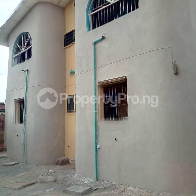 2 bedroom Self Contain Flat / Apartment for rent Ajibode Ibadan Oyo - 3