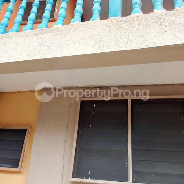 2 bedroom Self Contain Flat / Apartment for rent Ajibode Ibadan Oyo - 4
