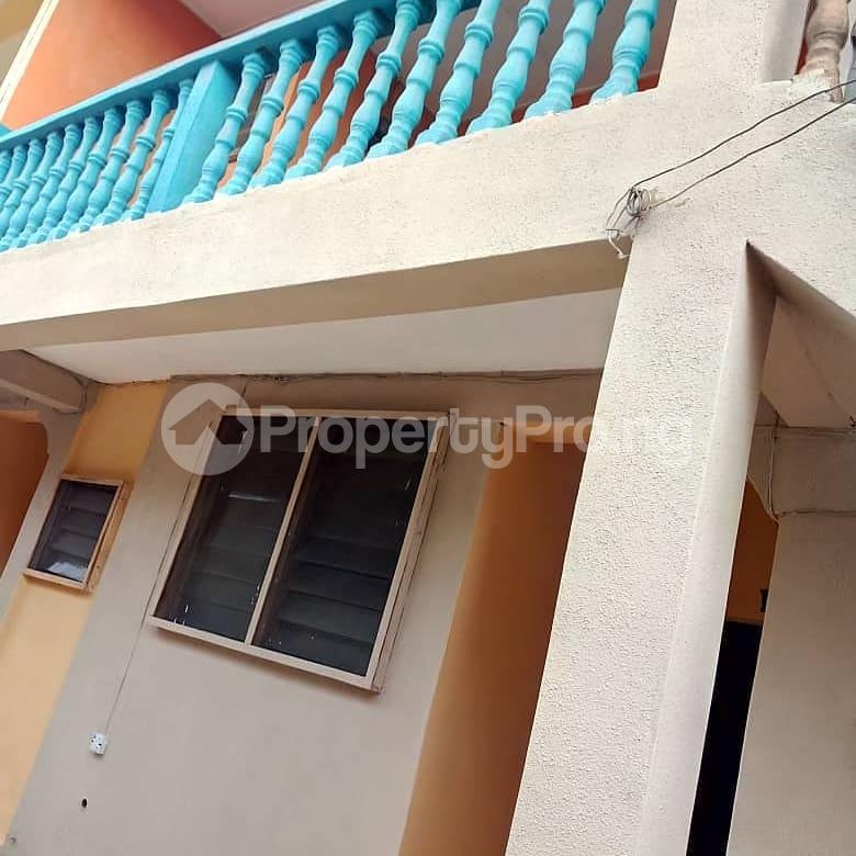 2 bedroom Self Contain Flat / Apartment for rent Ajibode Ibadan Oyo - 2