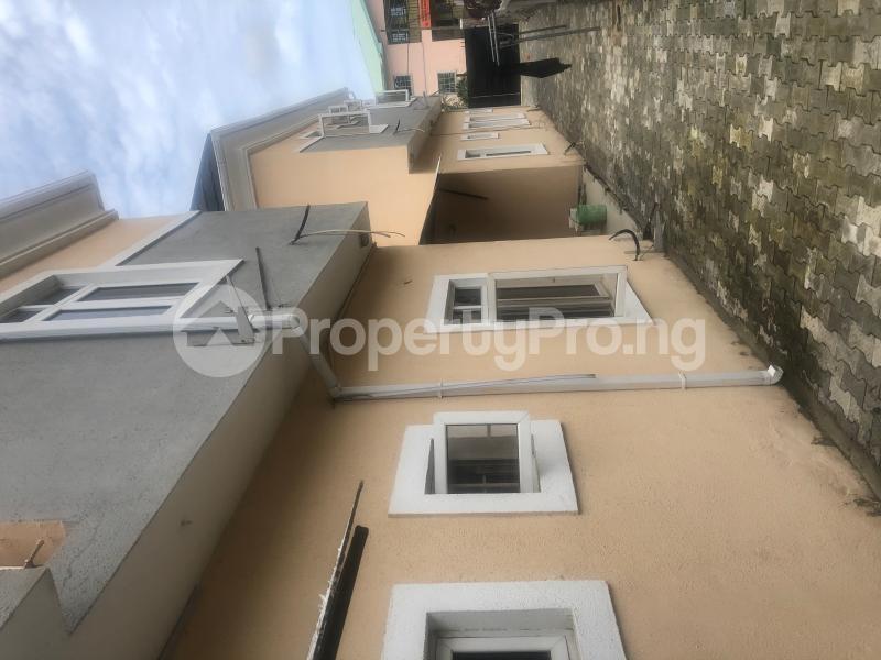 1 bedroom mini flat  Shared Apartment Flat / Apartment for rent Seaside estate Badore Ajah Lagos - 6