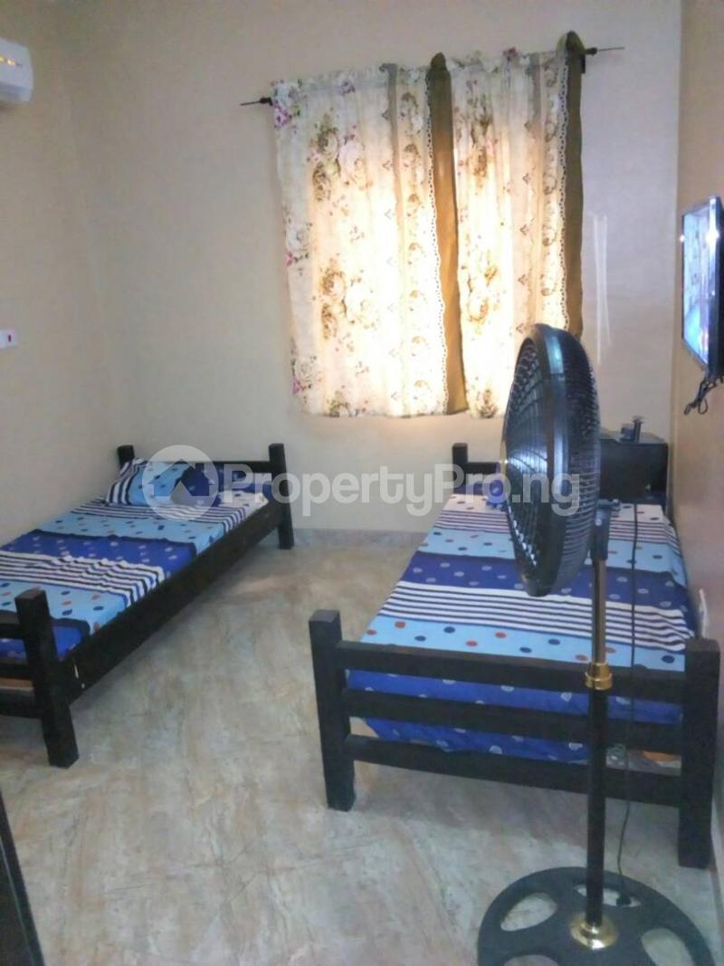 Flat / Apartment for rent Bariga Shomolu Lagos - 1