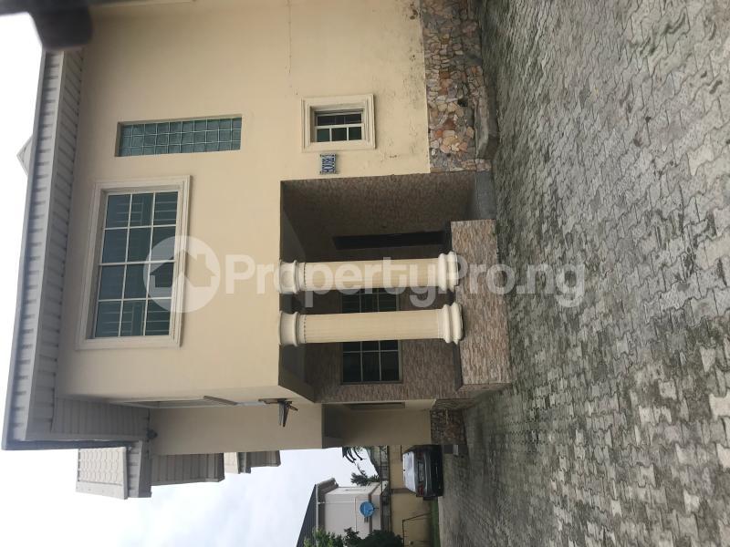 1 bedroom mini flat  Self Contain Flat / Apartment for rent Atlantic view estate  Igbo-efon Lekki Lagos - 0