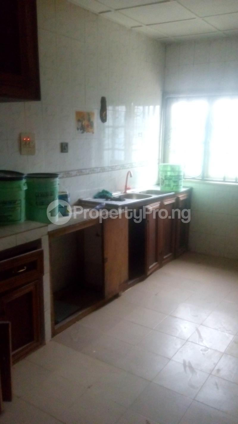 2 bedroom Mini flat Flat / Apartment for rent alhaji adewale council Egbe/Idimu Lagos - 3