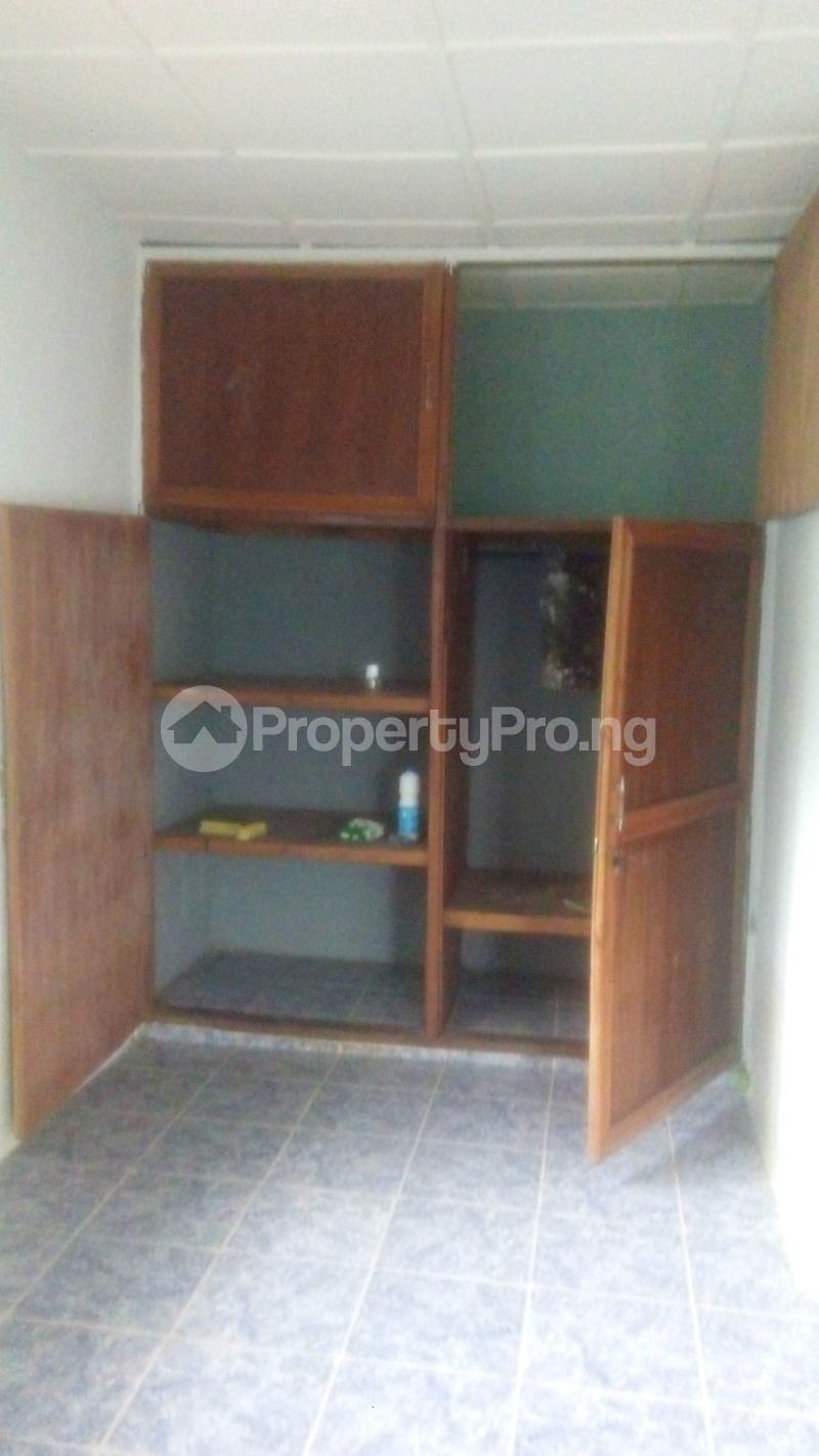2 bedroom Mini flat Flat / Apartment for rent alhaji adewale council Egbe/Idimu Lagos - 4