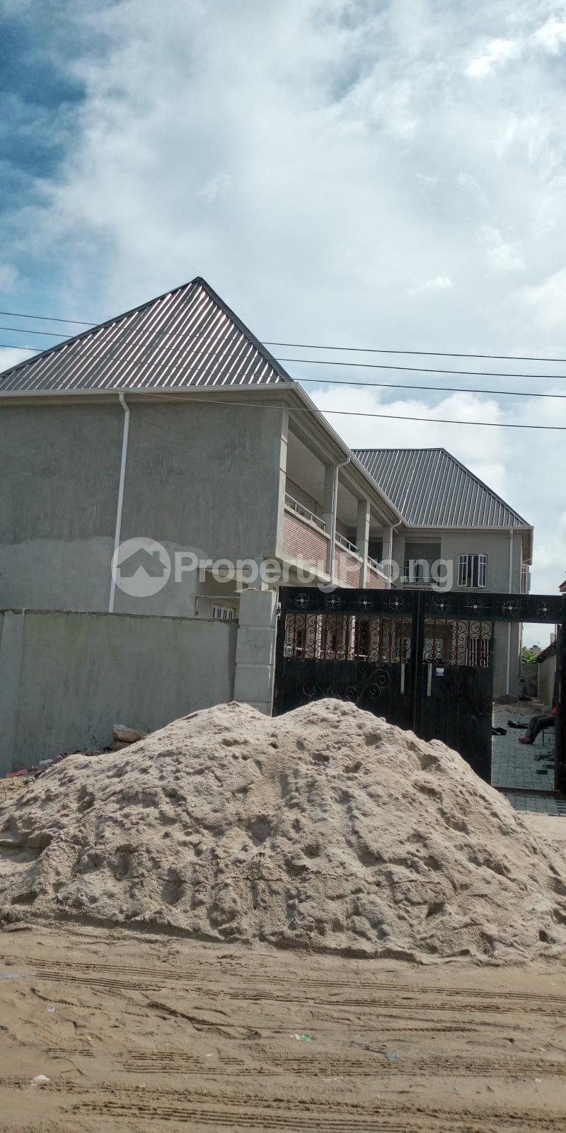School Commercial Property for sale Eputu Ibeju-Lekki Lagos - 0
