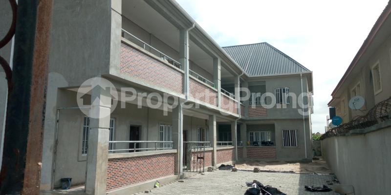 School Commercial Property for sale Eputu Ibeju-Lekki Lagos - 1