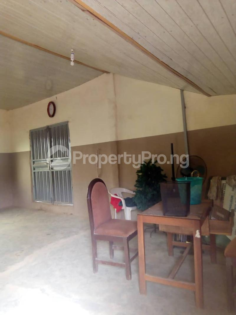 School Commercial Property for sale 1,Aunty Ayo Avenue ososun Road Ifo. Ifo Ifo Ogun - 0