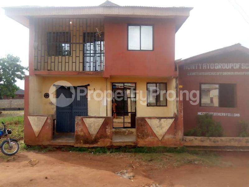 School Commercial Property for sale 1,Aunty Ayo Avenue ososun Road Ifo. Ifo Ifo Ogun - 5