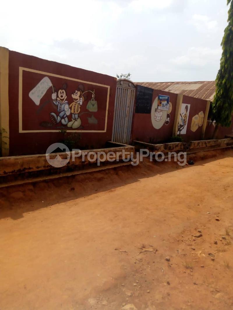 School Commercial Property for sale 1,Aunty Ayo Avenue ososun Road Ifo. Ifo Ifo Ogun - 4