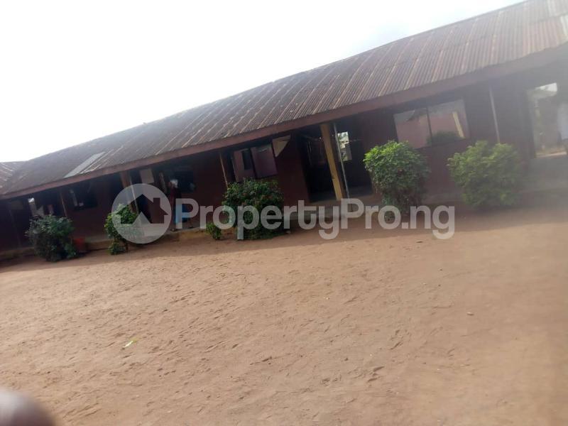 School Commercial Property for sale 1,Aunty Ayo Avenue ososun Road Ifo. Ifo Ifo Ogun - 1