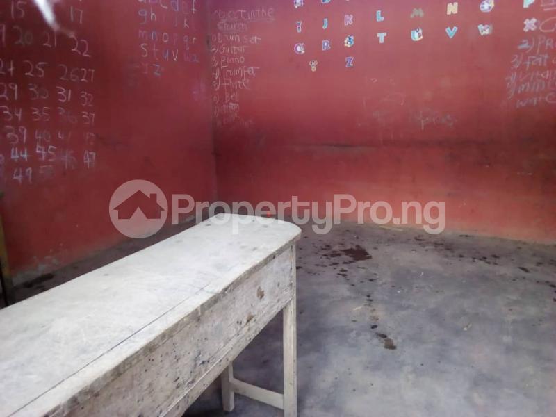 House for sale Papa Lantoro Ewekoro Ogun - 2