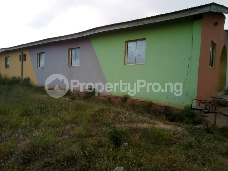 House for sale Papa Lantoro Ewekoro Ogun - 0