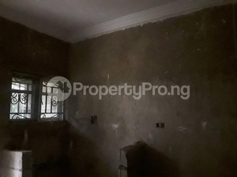 2 bedroom Semi Detached Bungalow House for sale SIL ESTATE MBORA. JUST BEFORE NIZAMIYE HOSPITAL Nbora Abuja - 0