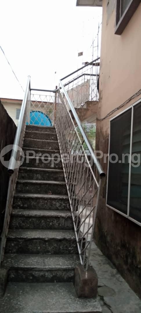 3 bedroom Shared Apartment Flat / Apartment for rent Bisi Ogabi Close Off Obafemi Awolowo Way Ikeja Awolowo way Ikeja Lagos - 2