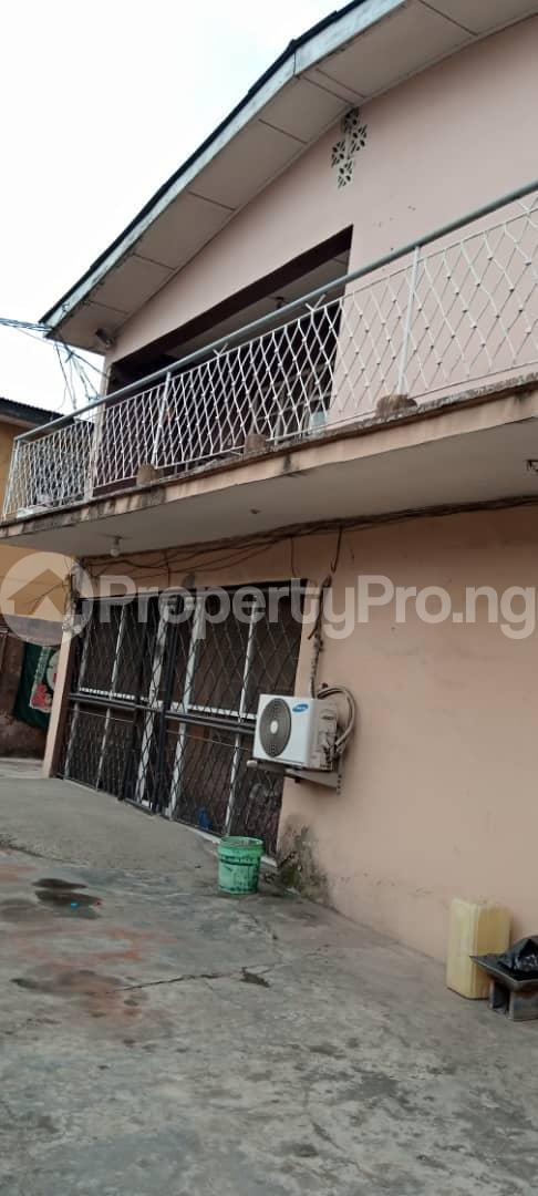 3 bedroom Shared Apartment Flat / Apartment for rent Bisi Ogabi Close Off Obafemi Awolowo Way Ikeja Awolowo way Ikeja Lagos - 0