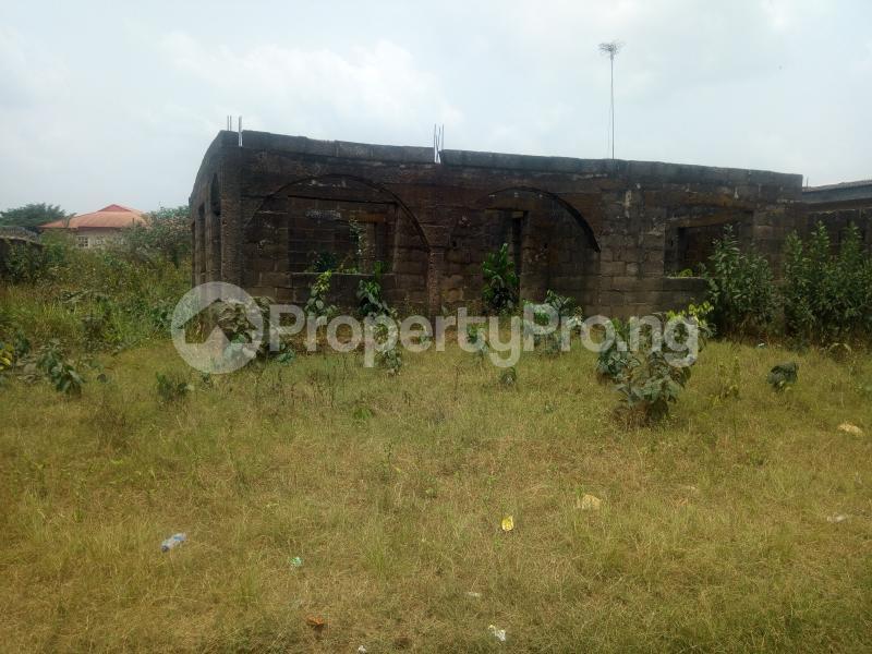 House for sale Molipa Ijebu Ode Ijebu Ogun - 0