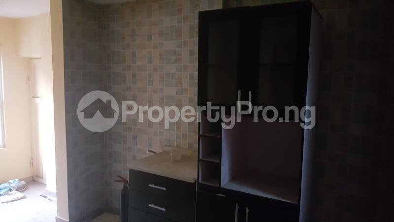 3 bedroom Flat / Apartment for rent Ajose street Mende Maryland Lagos - 4