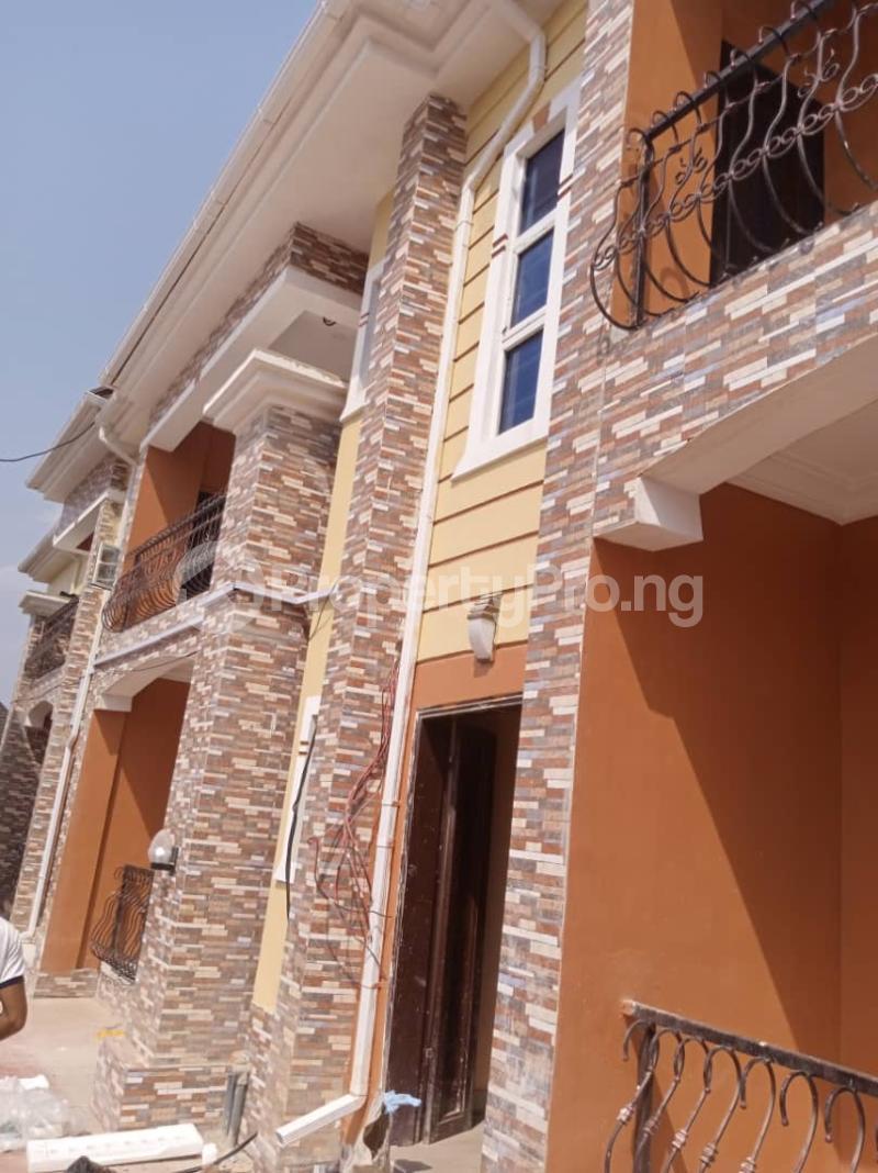 2 bedroom Mini flat Flat / Apartment for rent Thinker's Corner Enugu Enugu - 0