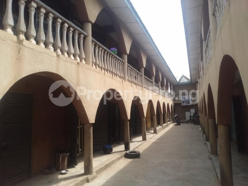 Shop Commercial Property for sale Araromi Street, Akure Akure Ondo - 0