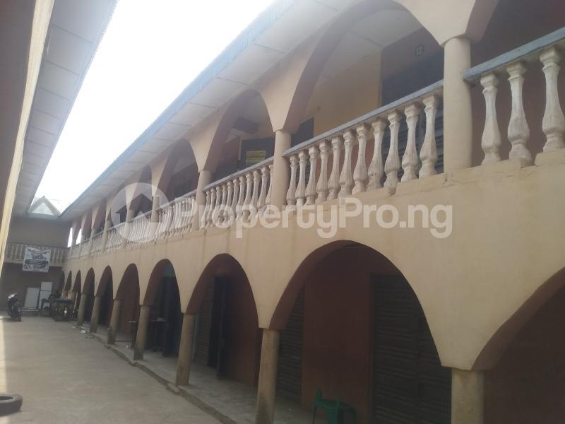 Shop Commercial Property for sale Araromi Street, Akure Akure Ondo - 2