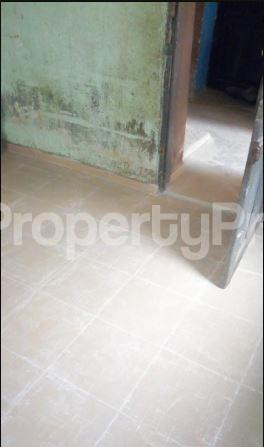 1 bedroom Self Contain for rent Ekotedo Olaiya Area Osogbo Osun - 1