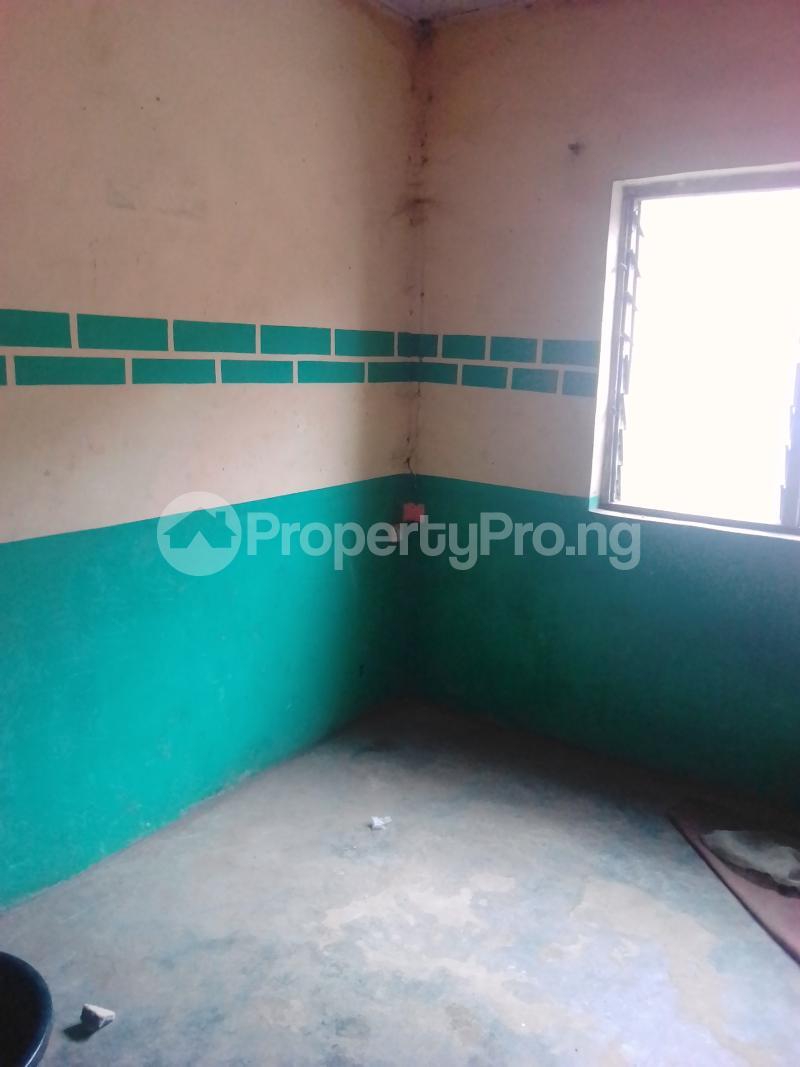 1 bedroom mini flat  Self Contain Flat / Apartment for rent Sango Ota Ado Odo/Ota Ogun - 0