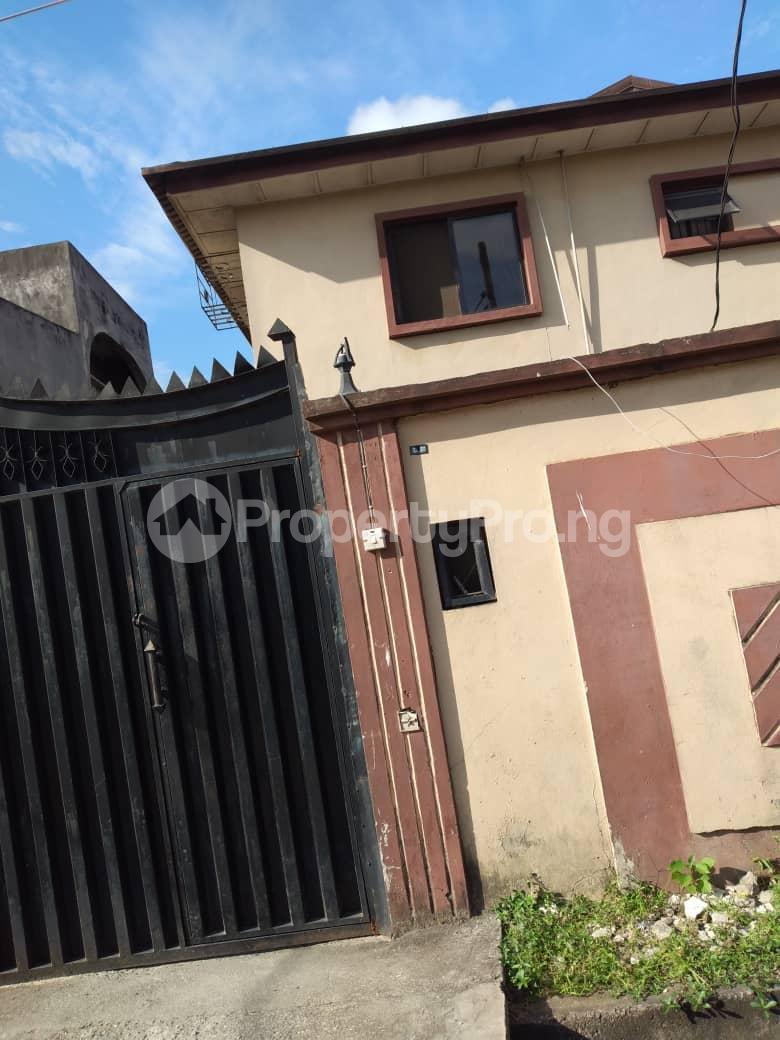 5 bedroom Detached Duplex for sale Adeola Street Medina Gbagada Lagos - 0