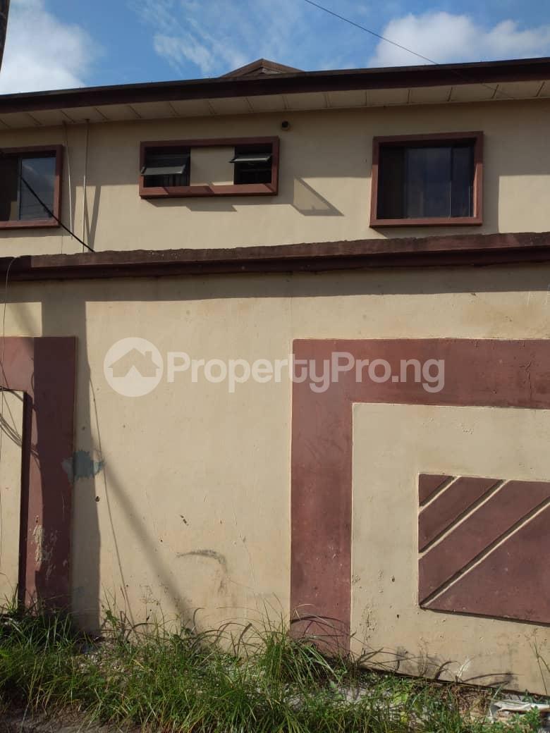 5 bedroom Detached Duplex for sale Adeola Street Medina Gbagada Lagos - 1
