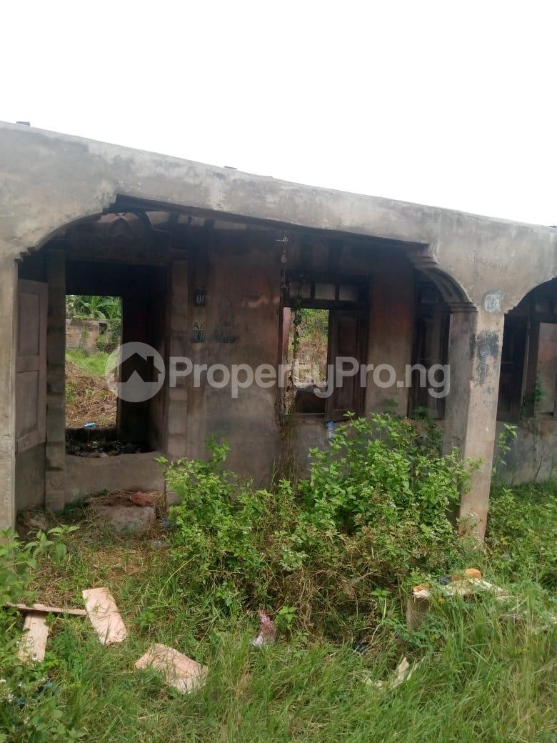 Land for sale Arakale Akure Ondo - 1