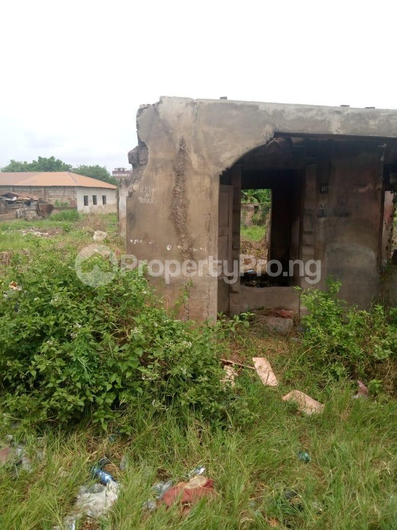 Land for sale Arakale Akure Ondo - 0