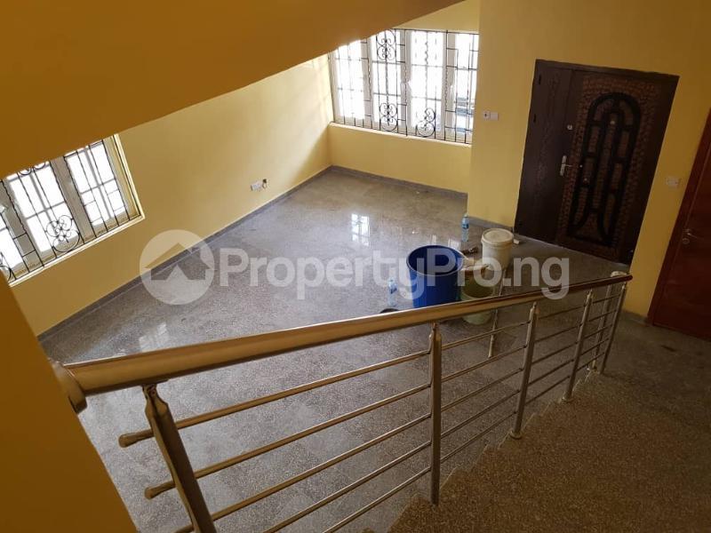3 bedroom Terraced Duplex House for sale Abraham Adesanya Roundabout Lekki Gardens estate Ajah Lagos - 1