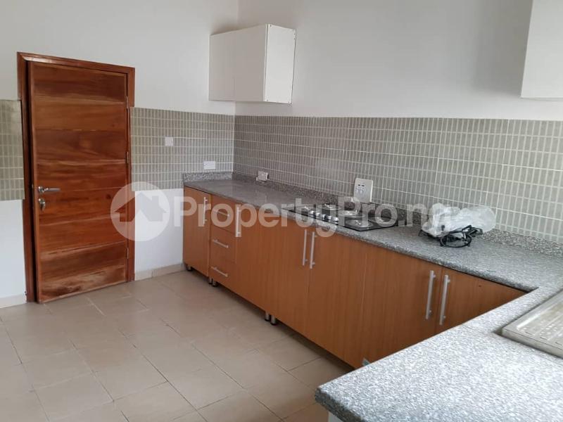 3 bedroom Terraced Duplex House for sale Abraham Adesanya Roundabout Lekki Gardens estate Ajah Lagos - 3