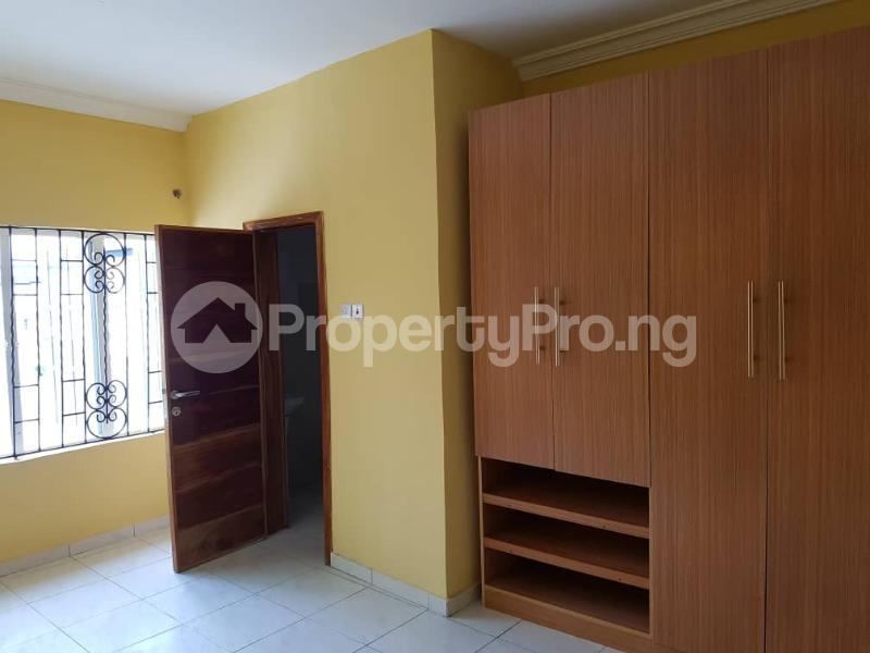 3 bedroom Terraced Duplex House for sale Abraham Adesanya Roundabout Lekki Gardens estate Ajah Lagos - 4