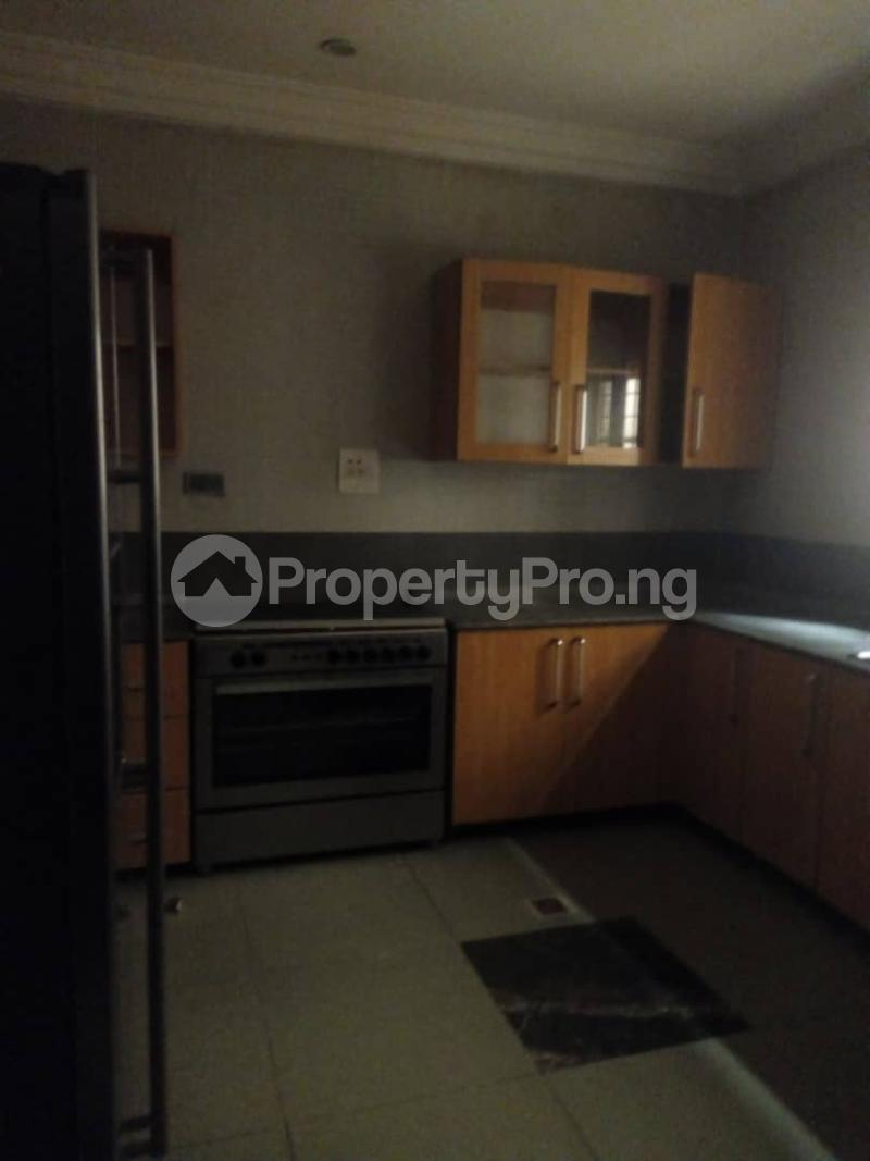 3 bedroom Flat / Apartment for rent diplomatic zone Katampe Ext Abuja - 6
