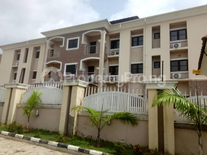 3 bedroom Flat / Apartment for rent diplomatic zone Katampe Ext Abuja - 0