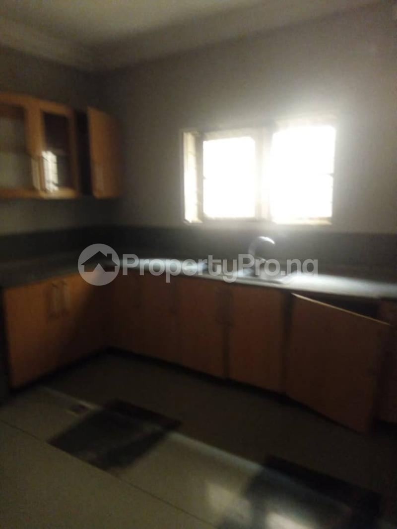 3 bedroom Flat / Apartment for rent diplomatic zone Katampe Ext Abuja - 7