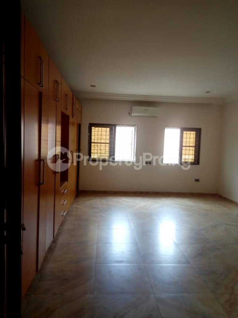 3 bedroom Flat / Apartment for rent diplomatic zone Katampe Ext Abuja - 4