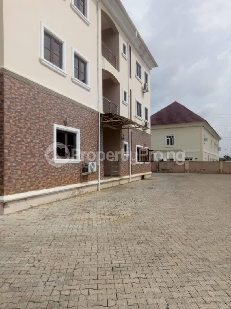3 bedroom Flat / Apartment for rent diplomatic zone Katampe Ext Abuja - 11