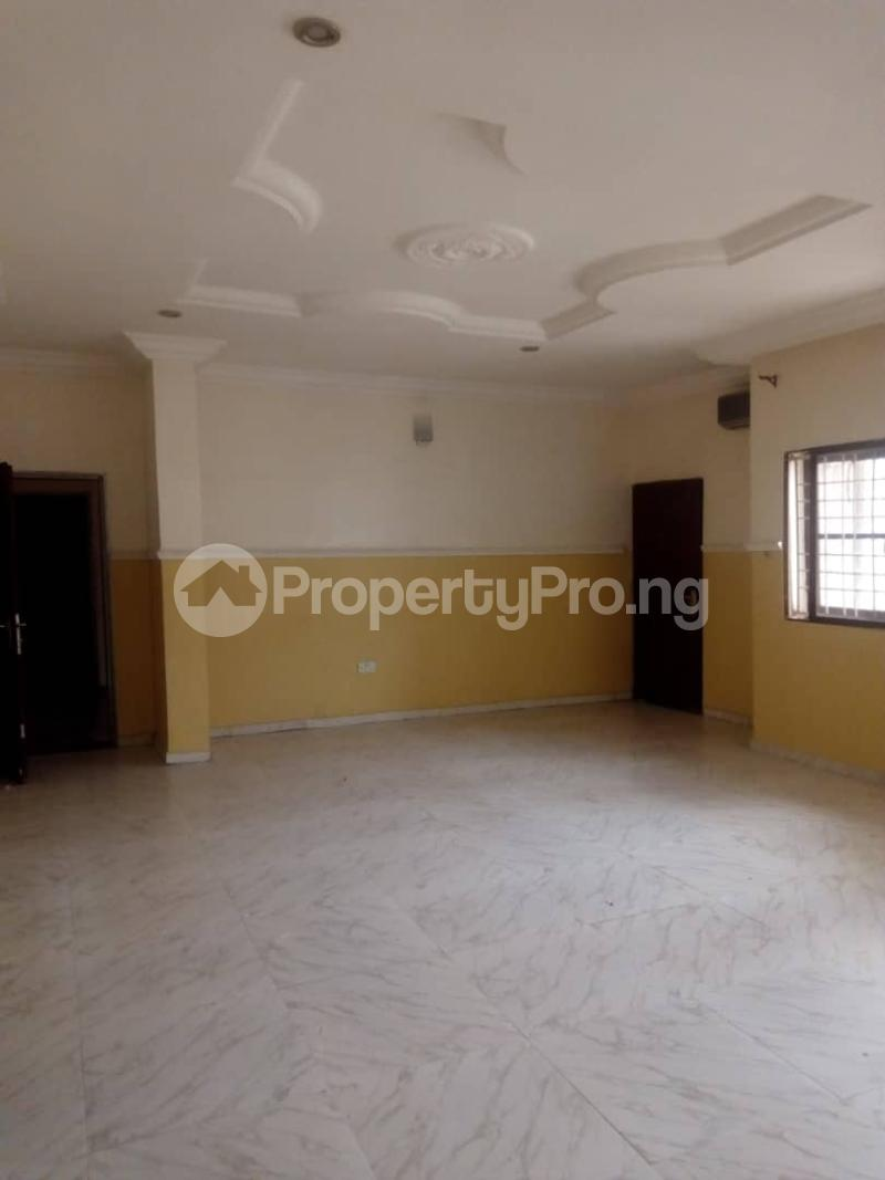 3 bedroom Flat / Apartment for rent diplomatic zone Katampe Ext Abuja - 8