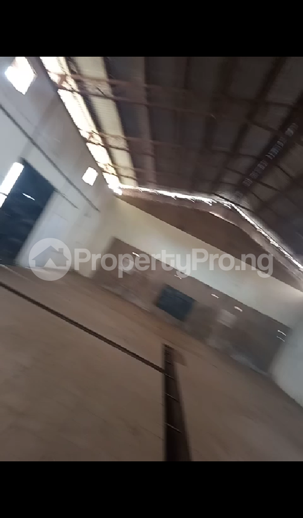 Warehouse Commercial Property for rent Egbeda toll gate Egbeda Oyo - 0