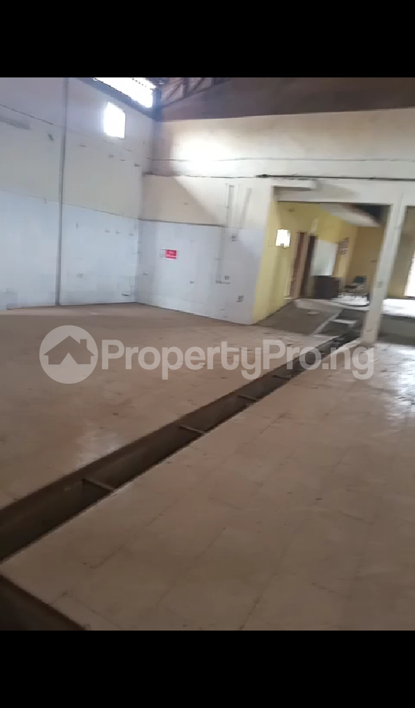 Warehouse Commercial Property for rent Egbeda toll gate Egbeda Oyo - 1