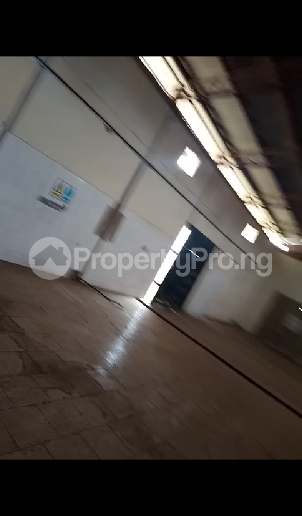 Warehouse Commercial Property for rent Egbeda toll gate Egbeda Oyo - 2