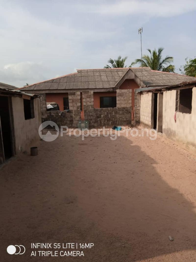 3 bedroom Blocks of Flats House for sale Oko Afo Badagry Lagos - 2