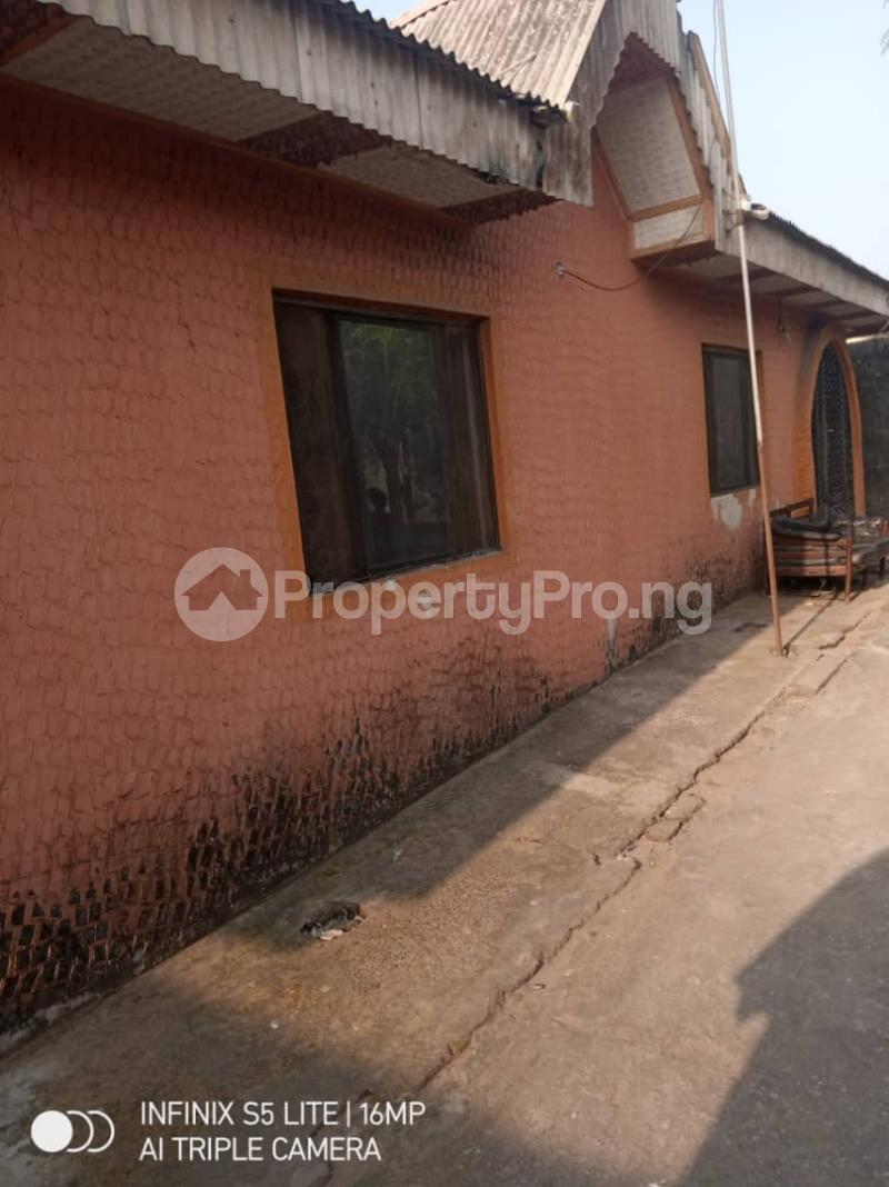 3 bedroom Blocks of Flats House for sale Oko Afo Badagry Lagos - 1