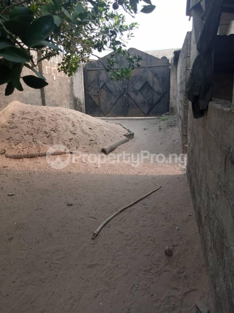 3 bedroom Blocks of Flats House for sale Oko Afo Badagry Lagos - 0