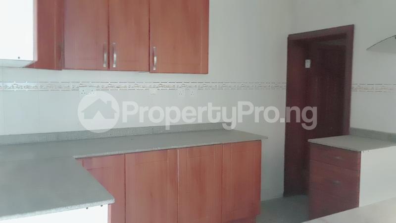 5 bedroom Detached Duplex House for rent ... Ogudu-Orike Ogudu Lagos - 5