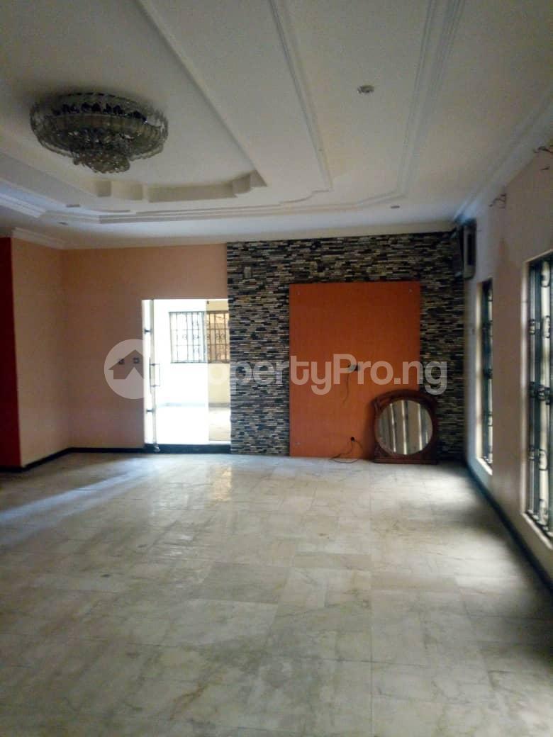 5 bedroom Detached Duplex House for rent ... Ogudu-Orike Ogudu Lagos - 0