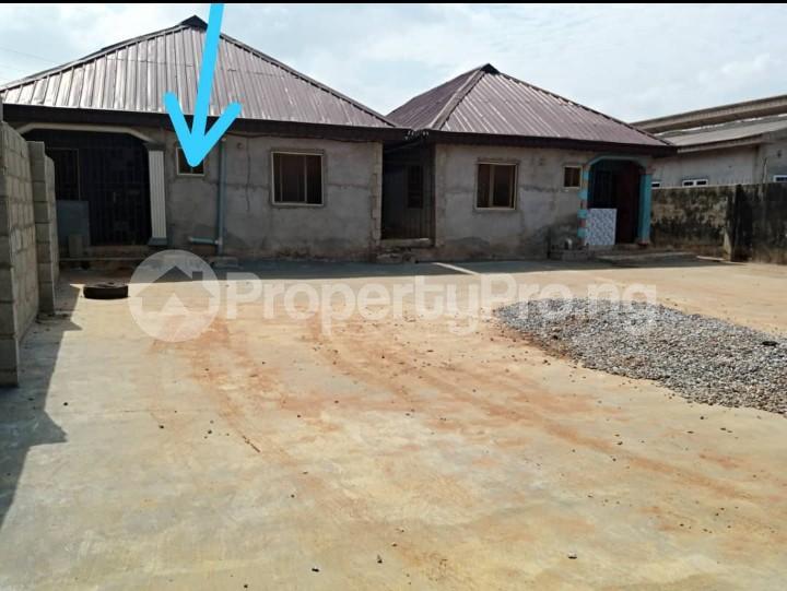 Mini flat Flat / Apartment for rent Mustapha Adeleke Street, Abule Odu egbeda Egbeda Alimosho Lagos - 1