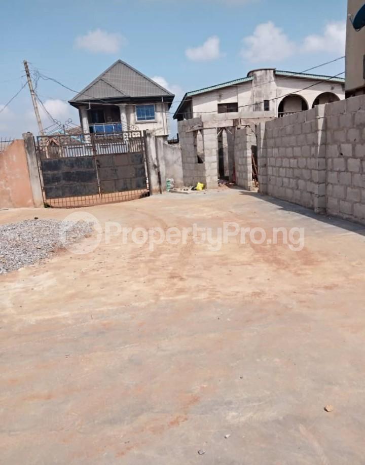 Mini flat Flat / Apartment for rent Mustapha Adeleke Street, Abule Odu egbeda Egbeda Alimosho Lagos - 0